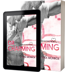 COM_BPUBLISHER__COVER Dr. Charming