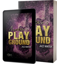 COM_BPUBLISHER__COVER Master's Playground