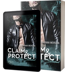 COM_BPUBLISHER__COVER Claim & Protect
